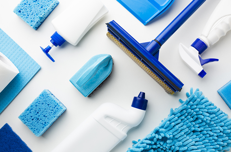 Janitorial Supplies/consumable Products